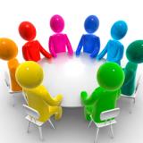 GSRO bijeenkomst