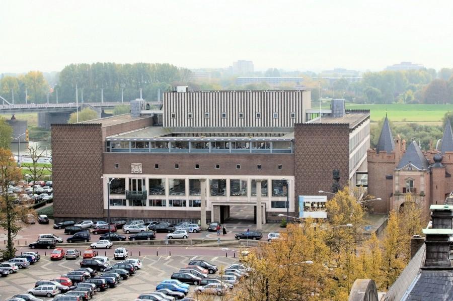 Omgevingsverordening Gelderland vastgesteld
