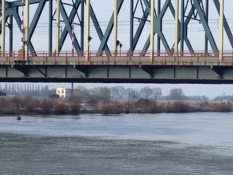 GSRO bijeenkomst Deventer - De IJsselbiënnale. 12 maart 2014