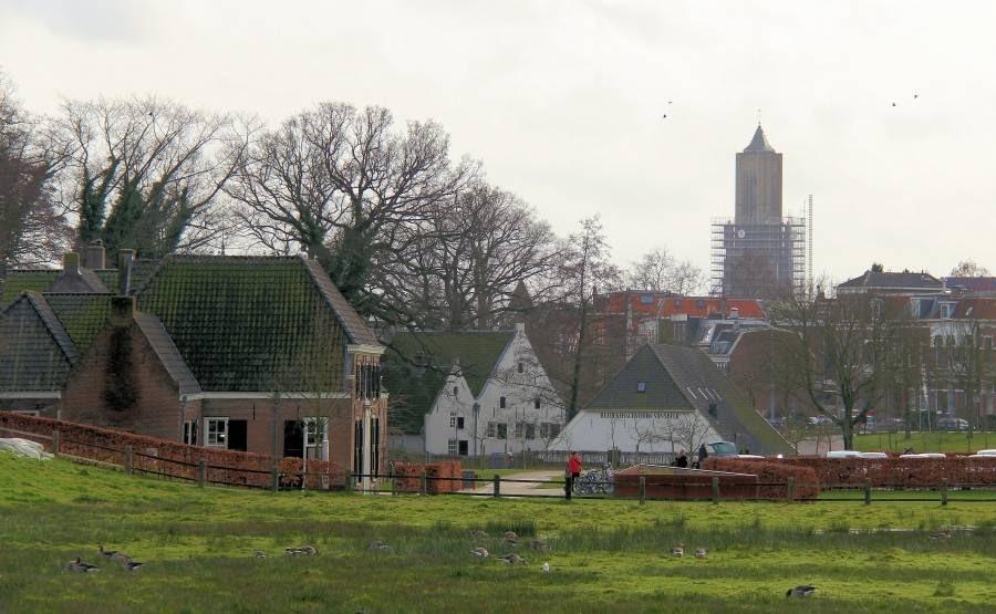 Leve Arnhem zonder Bijenkorf