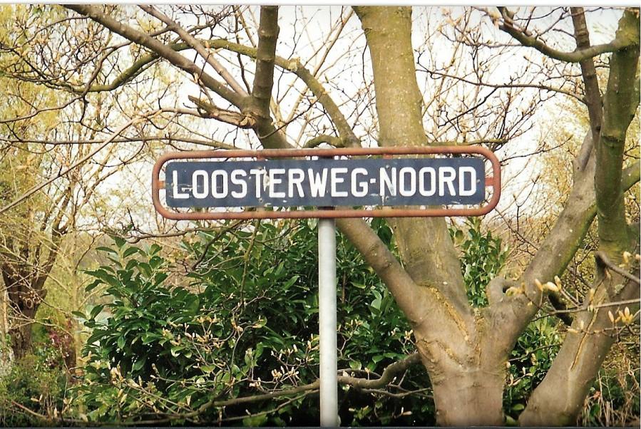 L.Oosterweg Noord