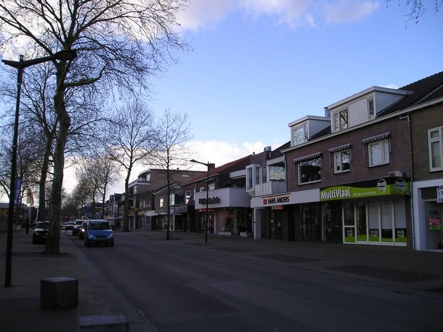 N35, knopen tellen in Nijverdal