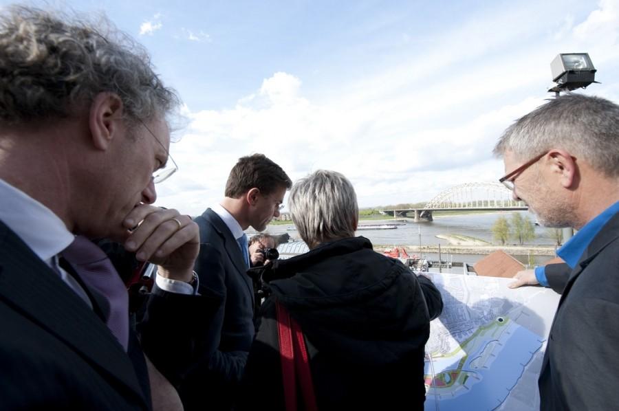 GSRO bijeenkomst - Nijmegen